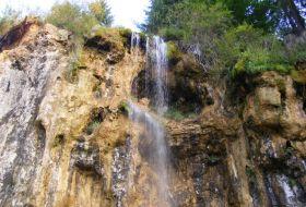 roumanie cascade pisoaia