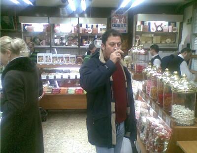 Istanbul et l'art de vivre stambouliote : faire bombance à la turque 1