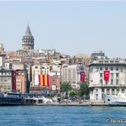 Visiter Istanbul en 3 jours : Week end inoubliable 5