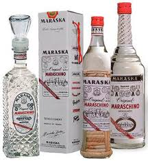 liqueur croate Maraschino
