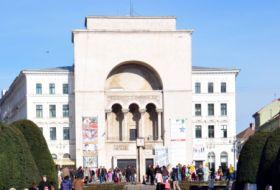 Timisoara, le Théâtre National ; une institution pour le théâtre contemporain roumain 1