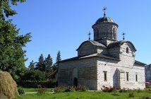 Monastère Curtea de Arges, monument historique de Roumanie en Valachie Muntenie 1