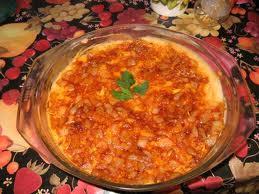 Fasole batuta ; purée de haricots blancs (Recette roumaine) 1