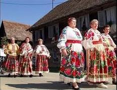 folklore croate