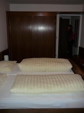 hotel brennerbascht bischofwiesen chambre et lits