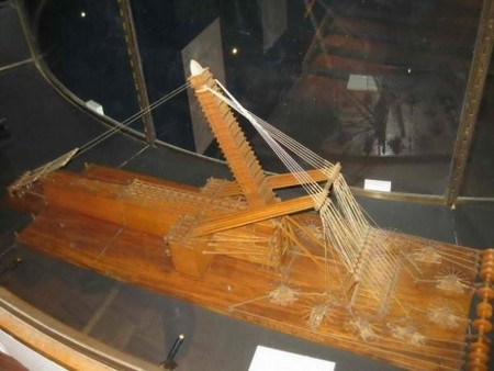L'obélisque de la Concorde : bientôt de retour à Louxor (Haute Egypte)? 2