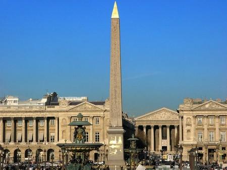 L'obélisque de la Concorde : bientôt de retour à Louxor (Haute Egypte)? 1