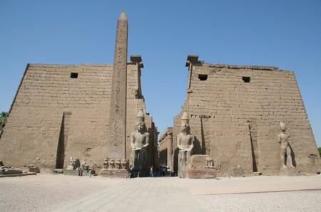 L'obélisque de la Concorde : bientôt de retour à Louxor (Haute Egypte)? 5