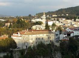 Pazin Istrie Croatie