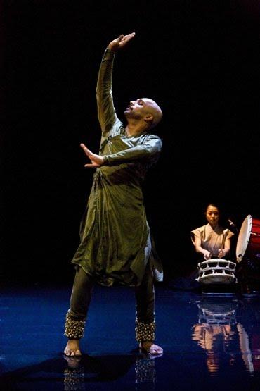 Pina Bausch selon Akram Khan : Dansez, dansez, sinon nous sommes perdus 2