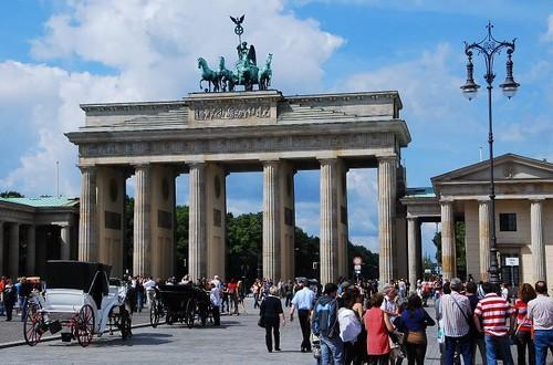 Brandebourg Berlin