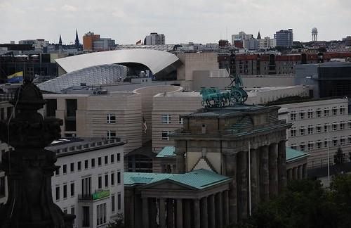 Berlin, la cool-capitale en photos : ce qu'il faut découvrir et voir à Berlin 7