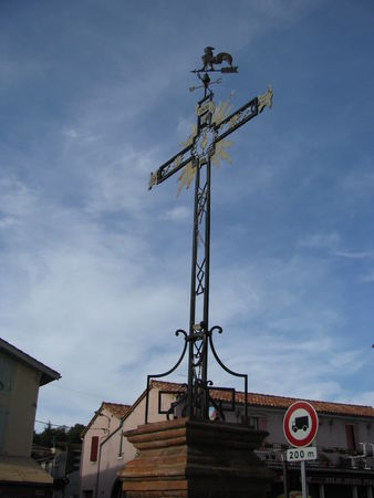 Croix Lombez Gers
