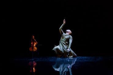 Pina Bausch selon Akram Khan : Dansez, dansez, sinon nous sommes perdus 1