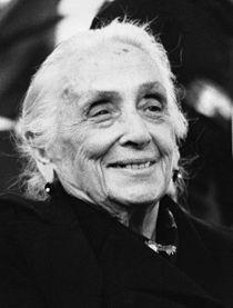 Dolores Ibarruri, la Pasionara de la République espagnole 1