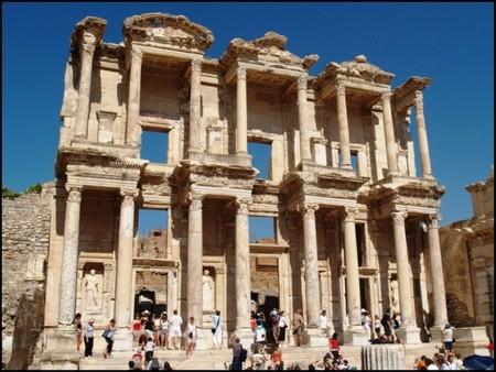 Ephèse (Efes, Selçuk) en photos 11