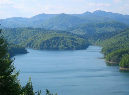 De la Lika au Gorski Kotar ; ruralité et montagnes pittoresques  (Tourisme Croatie Nature) 1
