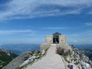 Mausolee Lovcen
