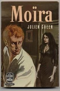 Moïra de Julien Green : voyage au coeur de l'Amérique puritaine 1
