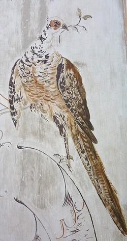 Château Nymphenburg (Munich) : Amalienburg et ses tableaux animaliers 4