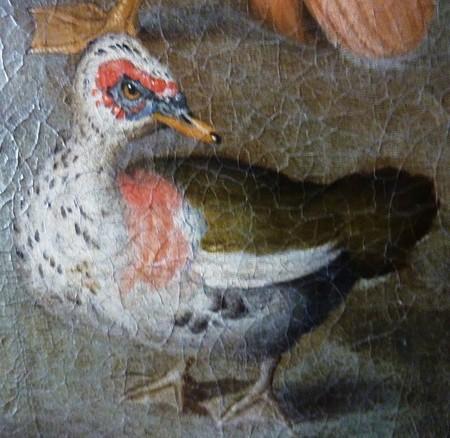 Château Nymphenburg (Munich) : Amalienburg et ses tableaux animaliers 10