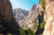 Parc national Paklenica ; randonnée en montagne et panorama d'exception! 4