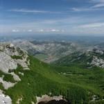 Parc national Njegusi