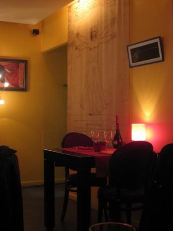 la pitcholina perpignan restaurant traditionnel