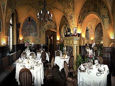 Restaurant tchèque à Prague : mes bonnes adresses typiques 1