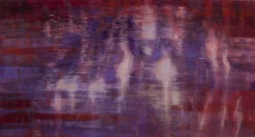 Exposition Angers : Bracha Ettinger au musée des Beaux Arts (jusqu'au 12 Juin 2011) 1