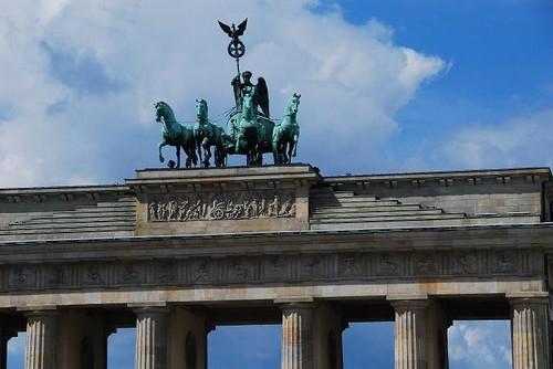 Berlin, la cool-capitale en photos : ce qu'il faut découvrir et voir à Berlin 6