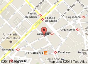 Où dormir à Barcelone? - Hotels pas chers et Pensions à Barcelone 4