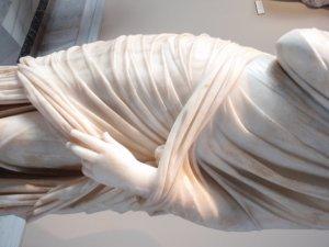 hermaphrodite Pergame