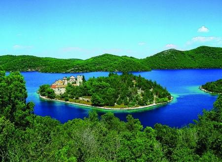 La Croatie des parcs nationaux et naturels ; paradis des amoureux de nature 8