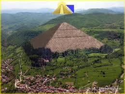 pyramide Visoko Bosnie