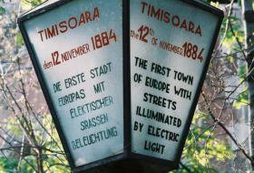 timisoara electricite