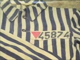 uniforme homosexuel nazisme