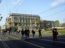 Guide voyage Belgrade : préparer son séjour à Belgrade en Serbie 3