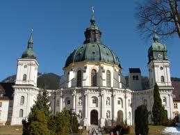 ettal abbaye baviere