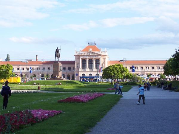 Week end en Croatie : Quelle ville croate choisir ? 16