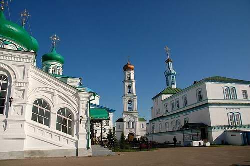 Kazan Russia  city photo : Kazan, l'orientale, capitale du Tatarstan Russie IDEOZ Voyages