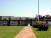 Camp de concentration nazi de la Croix Rouge à Nis (Serbie Sud) 2