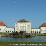 Nymphenburg chateau munich
