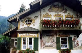 Oberramergau