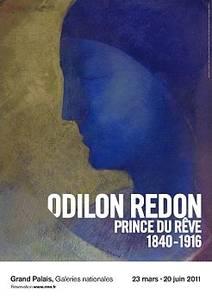 Odilon Redon fascine au Grand Palais 1
