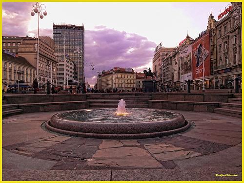 Zagreb en photos: la capitale continentale ; le coeur de la Croatie historique 8