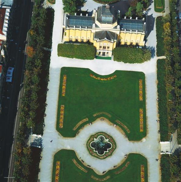 Zagreb en photos: la capitale continentale ; le coeur de la Croatie historique 16
