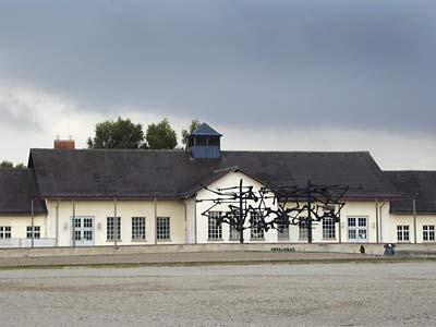 dachau musee et mémorial camp de concentration nazi