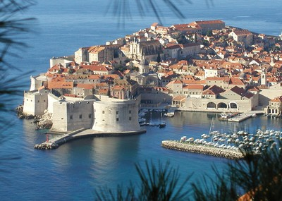 dubrovnik ville Voyager en Croatie : Conseils pour des vacances en Croatie réussies