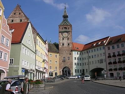 Itinéraire de 15 jours en Bavière (Munich, Haute Bavière et Souabe) 3
